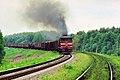 2ТЭ10М-0912, Russia, Moscow region, Ozherelye - Pchelovodnoye stretch (Trainpix 161458).jpg