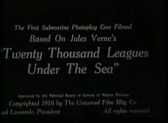 Fichier:20,000 Leagues Under the Sea (1916).webm