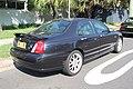 2002 MG ZT+ 180 sedan (26342805465).jpg