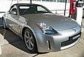2003-2005 Nissan 350Z (Z33) roadster 01.jpg