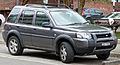 2004-2006 Land Rover Freelander HSE td4 wagon 01.jpg