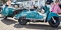 2007-07-15 Zündapp Bella R 200 (1954) mit Anhänger 3095.jpg