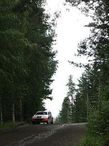 2007 Rally Finland shakedown 09.JPG