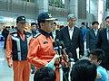 2008년 중앙119구조단 중국 쓰촨성 대지진 국제 출동(四川省 大地震, 사천성 대지진) DSC09216.JPG