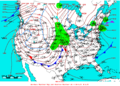 2008-10-22 Surface Weather Map NOAA.png
