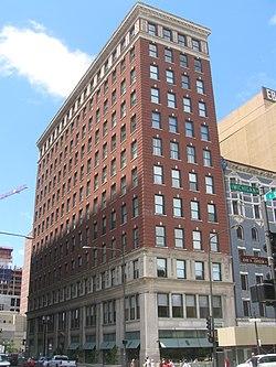 20080703 Crane Company Building.JPG