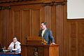 2008 09 Jason Beghe speaks at Hamburg conference on Scientology 07.jpg