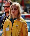 2008 Australian Olympic team 090 - Sarah Ewart.jpg