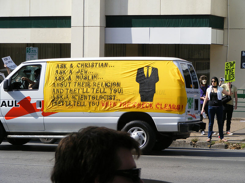 File:2008 anti-scientology protest, Austin, TX 07.jpg