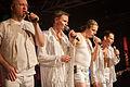 2009-02-22 Fred Kellner feat. die Horny Horny Horns, Kantine, Koeln IMG 5539.jpg