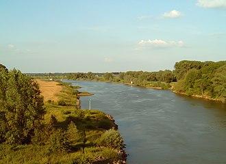 IJssel - IJssel near Velp