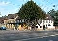 20090927360DR Radebeul-Weintraube Gasthaus Weißes Roß.jpg