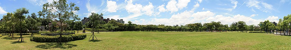2010 07 20770 6691 Da%27an District, Taipei, Daan Park, Taiwan