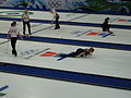 2010 Winter Olympics - Curling - Women - Draw 12 a.jpg