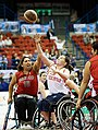 2010 World Wheelchair Basketball Championship Mexico and UK.jpg