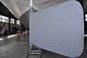 2012 'Tag der offenen Werft' - ZSG Werft Wollishofen - Dampfschiff Stadt Zürich (Renovation) 2012-03-24 14-19-42.jpg