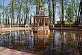2012 г. Менажерийный пруд. Летний сад после реконструкции..JPG