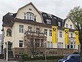 2013-04-21 Kurt-Schumacher-Straße 14 (li.)-12 (re.), Bonn IMG 0109.jpg