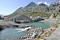2013-08-05 07-50-43 Switzerland Kanton Graubünden Ospizio Bernina Bernina Hospiz.JPG