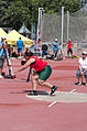 2013 IPC Athletics World Championships - 26072013 - Ines Fernandes of Portugal during the Women's Shot put - F20 1.jpg