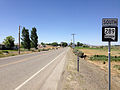 2014-06-12 10 25 05 First reassurance sign along southbound Nevada State Route 289 (East Second Street) in Winnemucca, Nevada.JPG