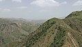 2014 Prowincja Kotajk, Garni, Widok na wzgórza (02).jpg