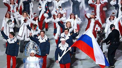 2014 Winter Olympics opening ceremony (2014-02-07) 11