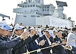 2015.10.19. 2015대한민국해군 관함식 2차 해상사열 및 훈련시범 (21692212213).jpg