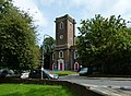2015 London-Woolwich, St Mary's 01.JPG