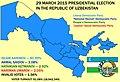 2015 Presidential election in Uzbekistan.jpg