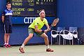 2015 US Open Tennis - Qualies - Guilherme Clezar (BRA) def. Nicolas Almagro (ESP) (12) (20964253640).jpg