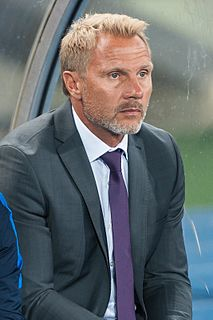 Thorsten Fink German association football player and manager