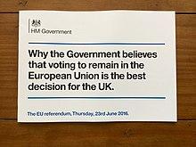 eu afstemning england 2016
