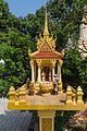 2016 Phnom Penh, Wat Langka (44).jpg