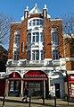 2016 Woolwich, Powis St 08.jpg