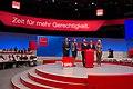 2017-06-25 SPD Bundesparteitag Gruppenaufnahme by Olaf Kosinsky-31.jpg