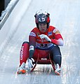 2017-12-03 Luge World Cup Women Altenberg by Sandro Halank–184.jpg