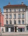 2017 Wałbrzych, Rynek 21 3.jpg