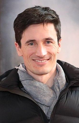 Martin Schmitt - Schmitt in 2018