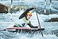 2019 ICF Canoe slalom World Championships 042 - Tereza Fišerová.jpg