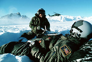parajumpers usaf 210 rescue squadron headquarters