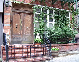 Rose Hill, Manhattan - 218 East 25th Street