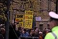 25. výročí Sametové revoluce na Albertově v Praze 2014 (3).JPG