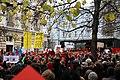 25. výročí Sametové revoluce na Albertově v Praze 2014 (30).JPG