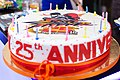 25th Anniversary of Street Fighter - a cake @ Gamescom 2012 (7796541506).jpg