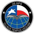 26 Aerial Port Sq emblem.png