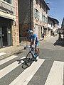 2e étape du Tour de l'Ain 2018 à Saint-Trivier-de-Courtes - 12.JPG