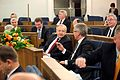 32 posiedzenie Senatu VIII kadencji 01 Kancelaria Senatu.JPG