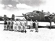 3d Bomb Group B-24