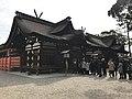 3rd and 4th Hongu of Sumiyoshi Grand Shrine.jpg